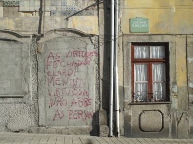 As Virtudes