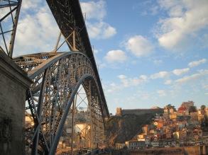 Il ponte Dom Luís