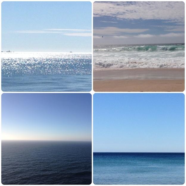 Ó mar salgado, quanto do teu sal / São lágrimas de Portugal . . .