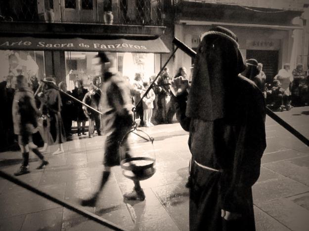 Procissao do Enterro do Senhor, Semana Santa de Braga
