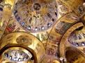 Le cupole dorate di San Marco