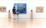 La Conversation, Henri Matisse