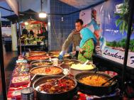 Brick Lane Food Market