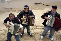 Gypsy music in London 2