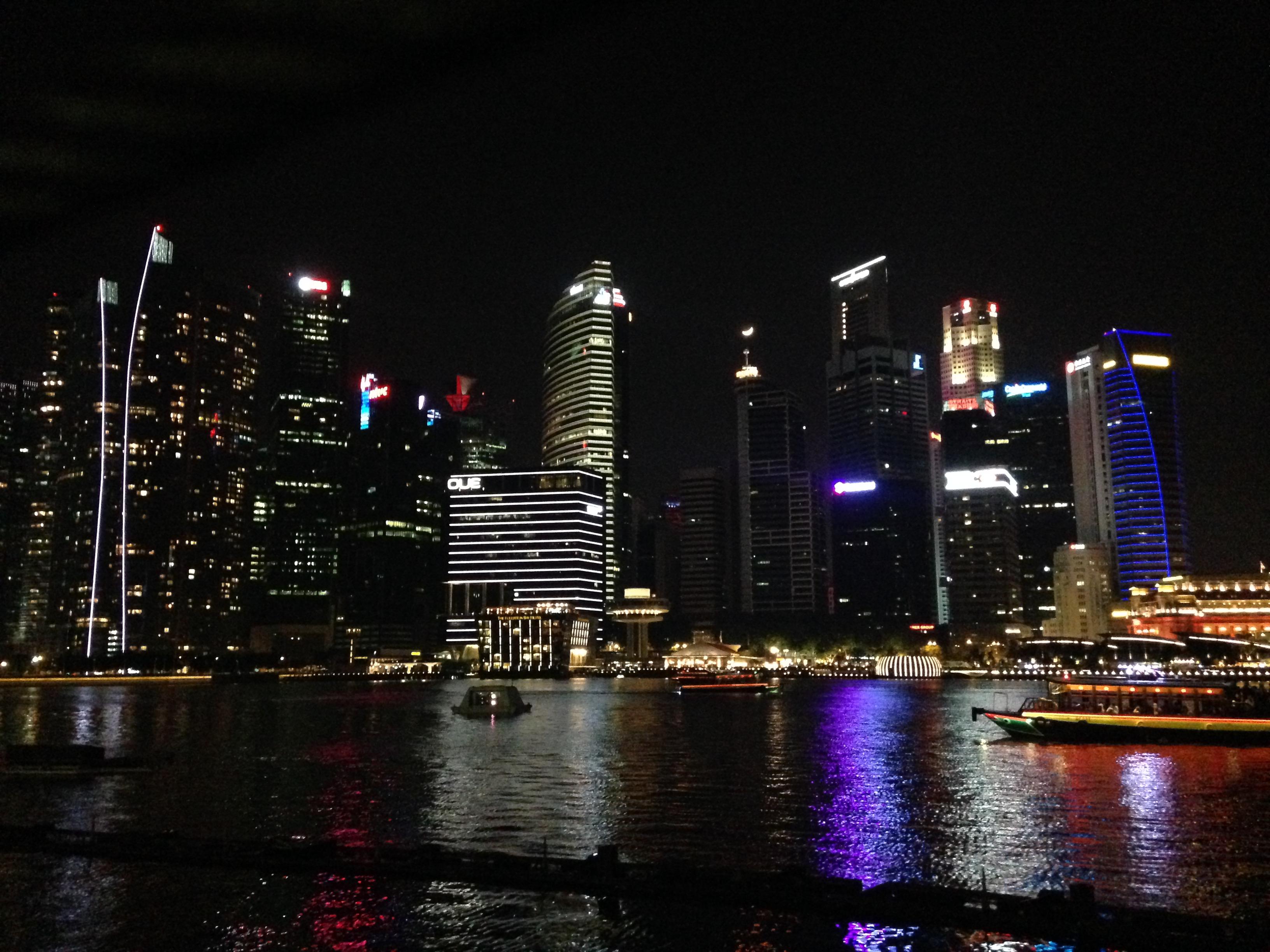 Sito Web di incontri vietato a Singapore