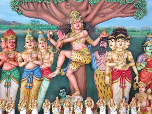 hindu-temple-kuala-lumpur