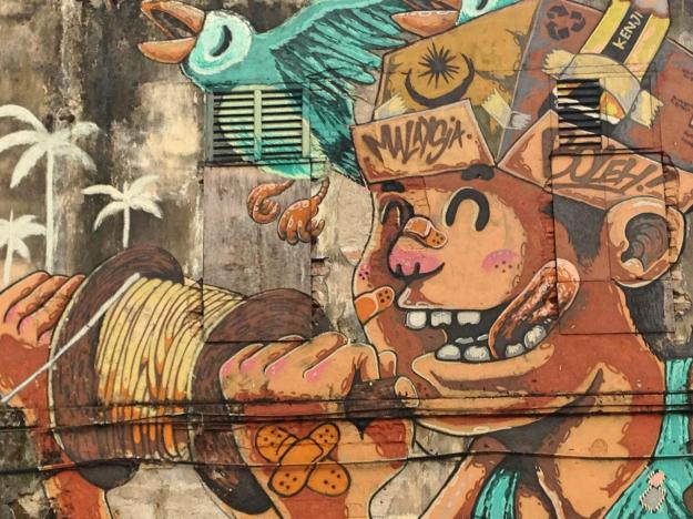 street-art-kuala-lumpur