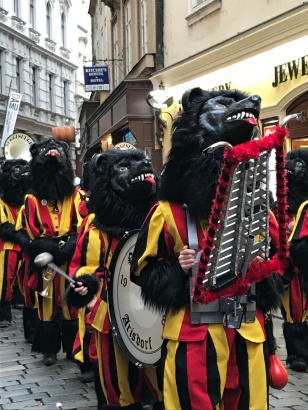 Guggemusik Festival