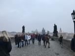 Il Ponte Carlo, Praga