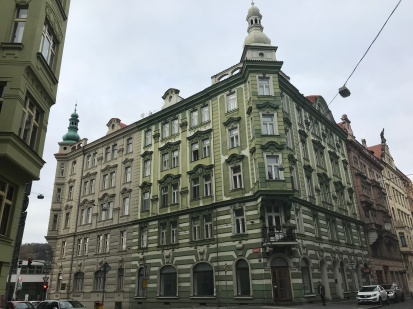 Staré Město