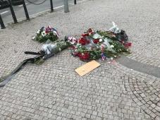 Memoriale a Jan Palach e Jan Zajíc