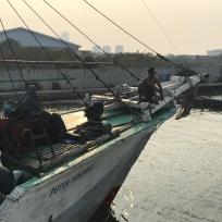 Sunda Kelapa old port